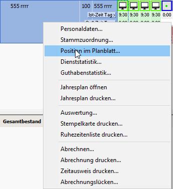 position-im-planblatt
